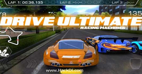 Ridge Racer Slipstream Mod 2 5 4 Hack Unlimited Money Unlocked