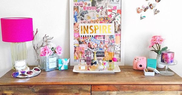 Tumblr room dressing tables and inspiration on pinterest