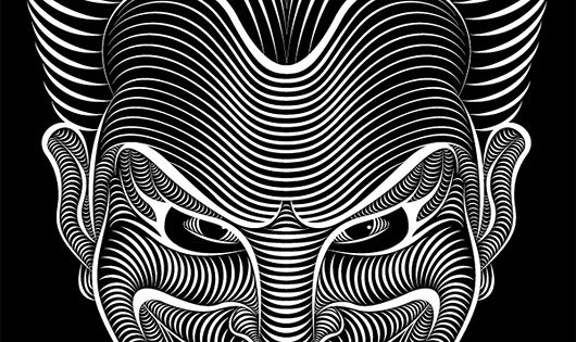Line-Art Illustrations by Patrick Seymour | Inspiration ...