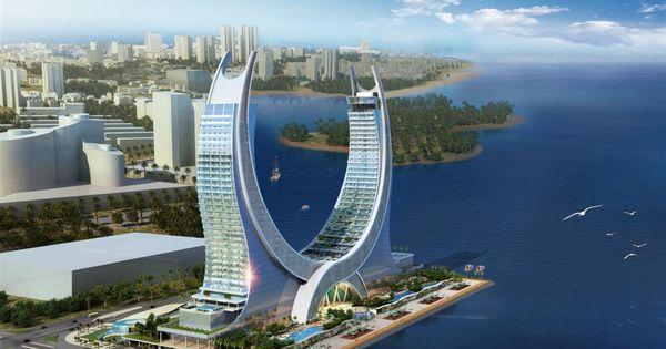 And 6 lusail katara hotel doha qatar kling consult opening