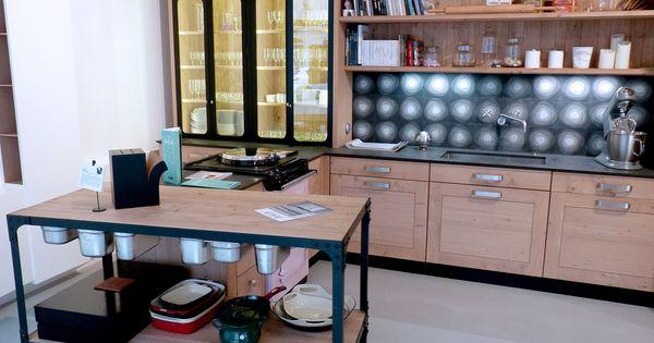 Ateliers malegol 230 rue st malo rennes cuisine for Cuisine vitree atelier