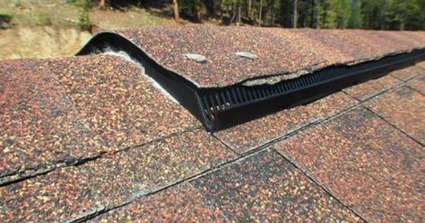 Roofing Ridge Vent Cost Puertas