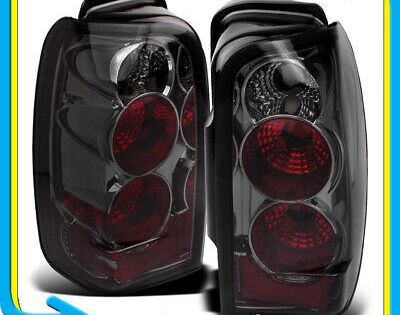 Ad Ebay 1996 2002 Toyota 4runner Tail Brake Lights Smoke Left Right 1998 1999 2000 2001 4runner Toyota 4runner Toyota 4runner Sr5