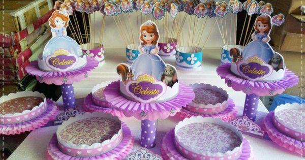 Decoracion en telas para fiestas infantiles de princesas for Decoracion de frutas para fiestas infantiles