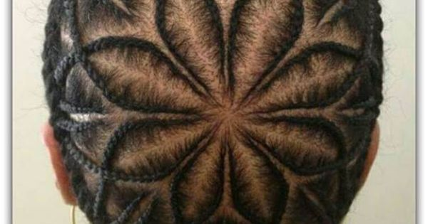 DID YOU KNOW CORNROWS WERE USED AS MAPS FOR ESCAPED SLAVES ...