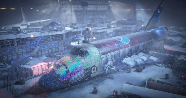 Wasteland 3 Highlights Co Op In New Trailer New Trailers Xbox One Xbox One Games