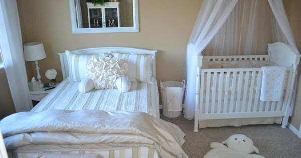 Best Like This Layout With Bed Crib Against Back Wall 400 x 300