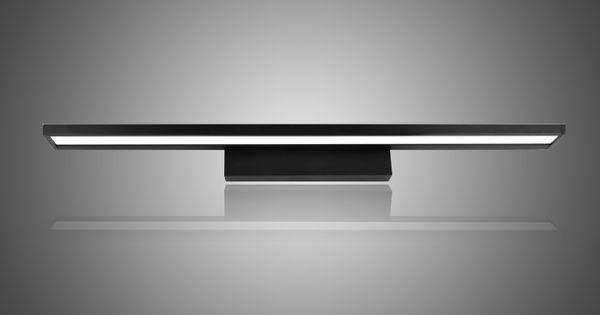 luci bagno : Specchio luce led impermeabile breve moderno luci del bagno lampada da ...