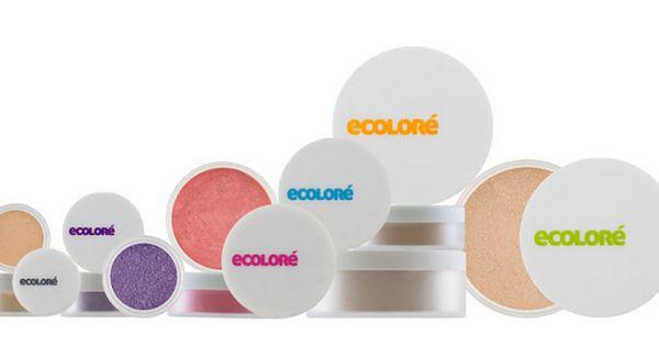 Polskie Kosmetyki Kolorowe Kupuje Polskie Produkty Eyeshadow Beauty Pie Chart