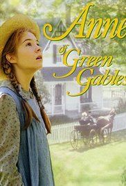 Anne Of Green Gables Poster Watched 2 13 Boy I Forgot How Much