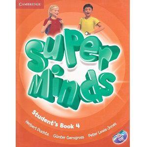 Super Minds 4 Student S Book Pdf Ebook Download Online Okul Egitim
