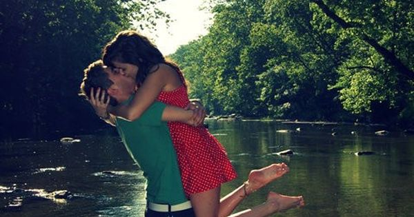 20 of the most romantic photos ever: love this