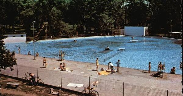 Matter Park Swimming Pool Marion Indiana Photo From Bobby Layman 39 S Facebook Page Historic