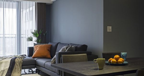 Main Wall Of Landscape Painting By Hozo Interior Design Myhouseidea Interior Design Interior Interior Design Inspiration