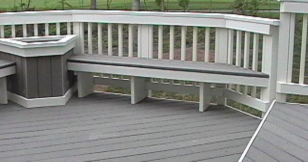 Trex Composite Deck Trex Decking Composite Decking