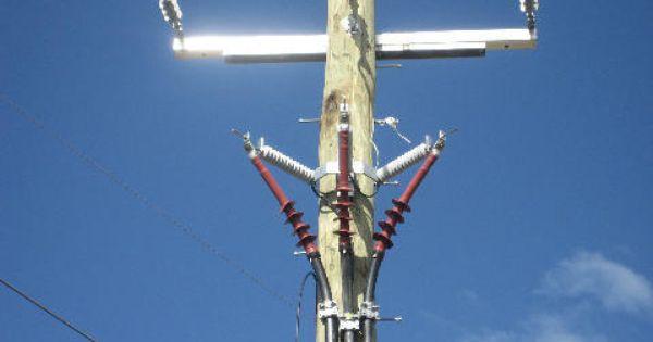 33kv Heat Shrink Outdoor Pole Mounted Hv High Voltage Cable Termination Heat Shrink High Voltage Cable