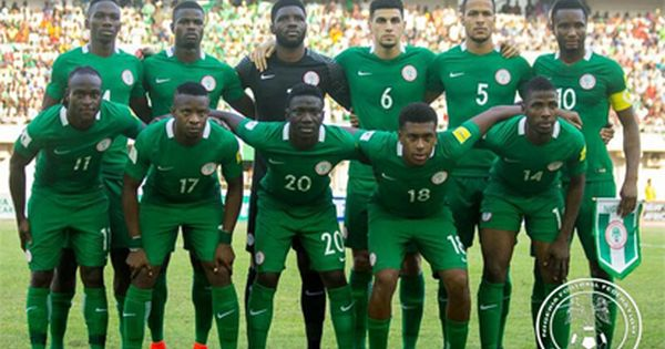 Egypt Cancels January Friendly With Super Eagles World Cup World Cup Qualifiers Fifa World Cup