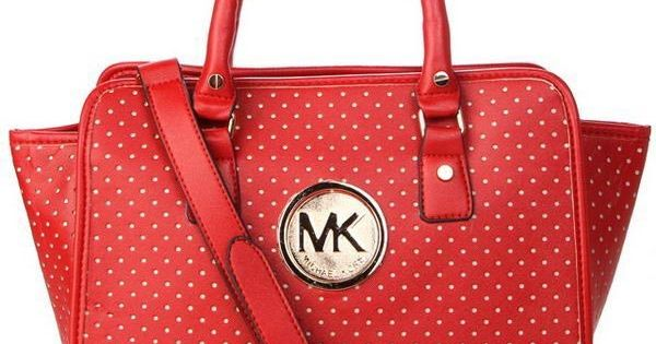 Michael Kors Handbags. I think this is the only one I've seen