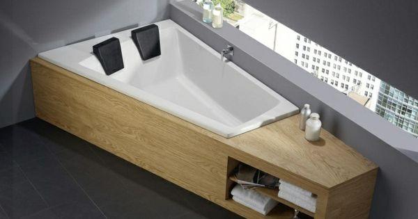 badewannen bieten vieles ein wannenbad platz zum. Black Bedroom Furniture Sets. Home Design Ideas