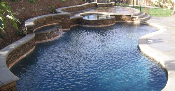 we specialize in full service pool and spa cleaning and repair pool and spa pinterest small pool design small pools and pool designs