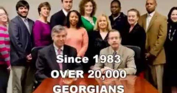 Workers Comp Atlanta Ga Atlanta Workers Comp Ga Http Youtu Be Oe4mbhjsxla Social Security Disability Atlanta Ga Disability Lawyer