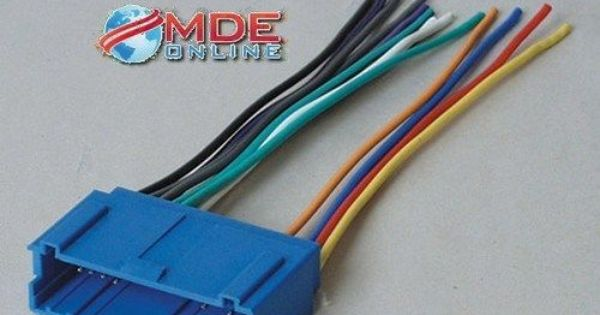 Pin On Car Stereo Producrs By Mdeonline