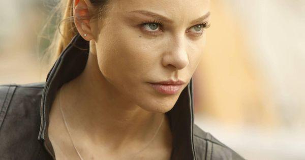 Chloe Decker | Lucifer...