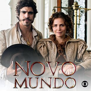 Trilhas Sonoras Globo 2015 A 2019 Novo Mundo Novelas