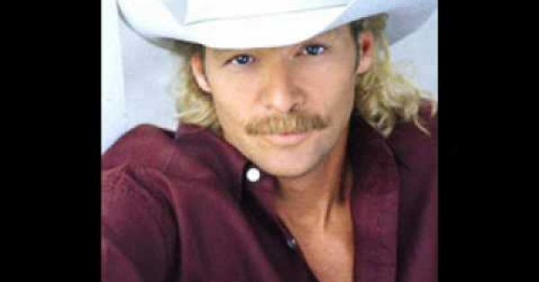 Alan Jackson Little Bitty Hq Video Originally Pinned By