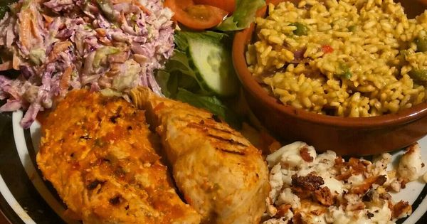 Sugar Pink Food: Slimming World Recipe:- Nandos Style Peri ...
