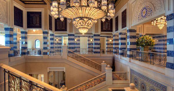 Al qasr boutique hotel madinat jumeirah dubai by for House boutique hotel dubai
