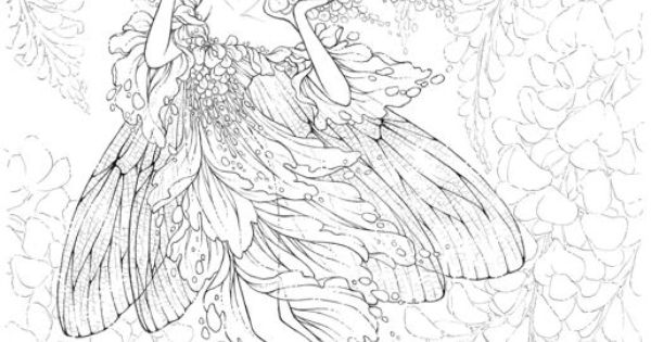 Wisteria Vine Coloring Pages Coloring Pages