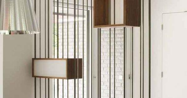 31 astuces pour maximiser l 39 espace dans un petit logement industriel petites pi ces et m taux. Black Bedroom Furniture Sets. Home Design Ideas