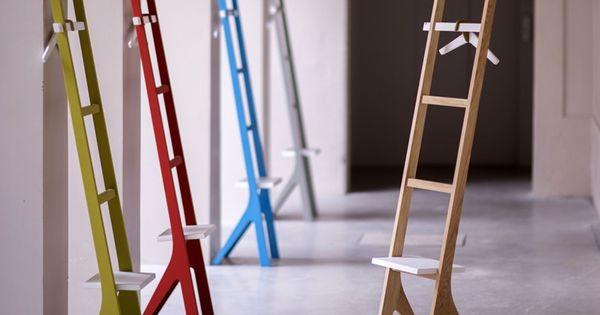 garderobe stummer diener ypsy stummer diener im modernen stil two six ideen pinterest. Black Bedroom Furniture Sets. Home Design Ideas