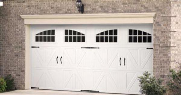 Welcome To Costco Wholesale Garage Doors Residential Garage Doors Garage Door Types