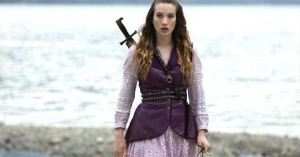 Watch Once Upon A Time In Wonderland Online Season 1 Episode 7