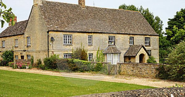Traditional English Rural Farmhouse Farmhouse Exterior English Farmhouse English Cottage Indian style country house cotswolds