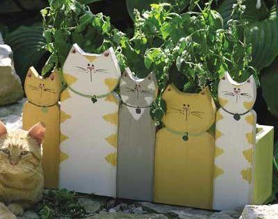 Diy Cat Bed Pattern