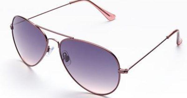 dfa8f1230d2 Lauren Conrad Aviator Sunglasses   City of Kenmore, Washington