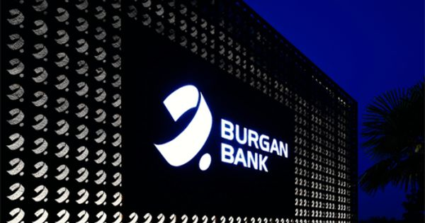 Burgan Private Banking Centre With Images Private Banking Bank Branding Banking