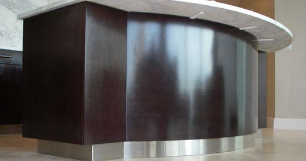Stainless Steel Countertops Steel Bar Tops Hudson Custom Fabrication Stainless Steel Countertops Kitchen Cabinets Toe Kick Countertops