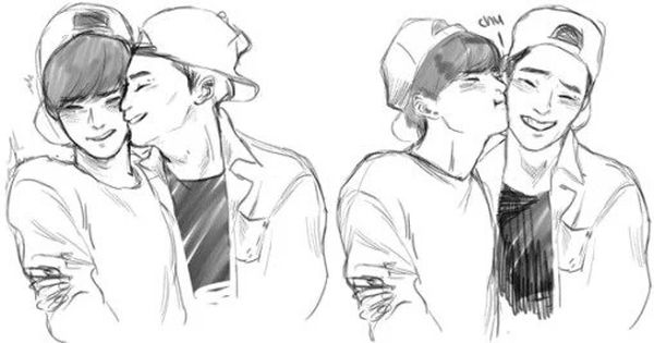 2jae fanart on tumblr