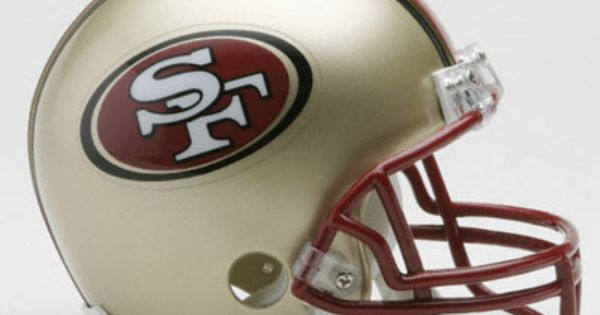 49ers BABY!!!!