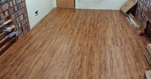 Basement Floor Inspiration Coretec Plus 5 Quot Gold Coast