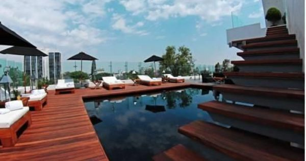 Hotel Deal Checker - Hotel Demetria | Travel Mexico | Pinterest ...