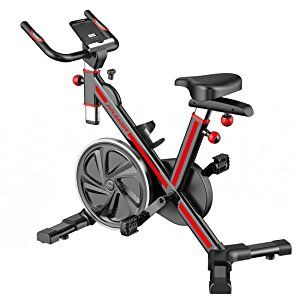 Best Spin Bike Under 300 Although Spin Bikes Usually Cost More Than Upright Exercise Bikes It Is P Stationary Bike Workout Indoor Bike Workouts Indoor Bike