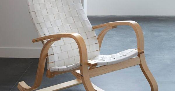 rocking chair design jimi la redoute interieurs prix avis notation livraison rocking. Black Bedroom Furniture Sets. Home Design Ideas
