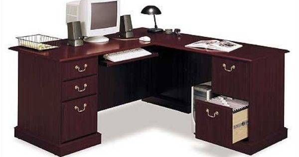 I Just Sold This Awesome Office Desk While I Was Watching