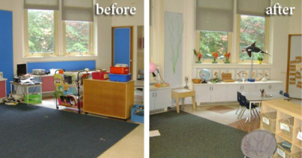 Neutral Classroom Decor ~ Changing the space best neutral palette ideas