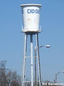 Lexington Ky Dixie Cup Water Tower Water Tower Tower Lexington Kentucky